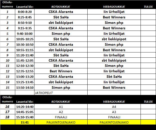 Otteluohjelma_2016_kevät